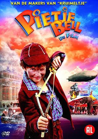Pietje Bell – De Film