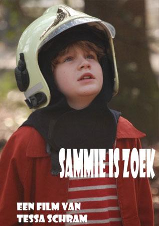 Sammie is Zoek